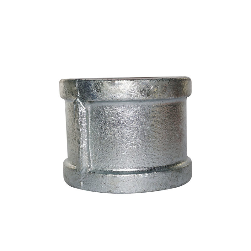 1/8 Inch Coupling Pipe Fitting Socket Weld Union Smooth Surface Anti Abrasive